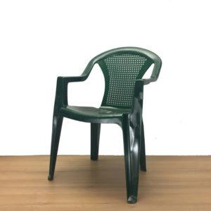 silla-caribe-verde